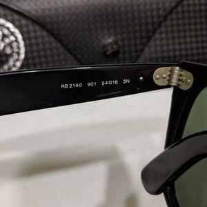 Ray-Ban Accessories - Ray-ban Wayfarer 2140 Sunglasses